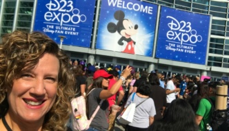 6 Reasons Why You Will Want to Attend D23 Expo in 2019 #D23Expo