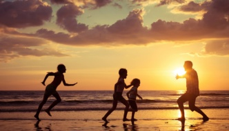 Vacations Are Happiness Anchors: 6 Reasons Why Vacations Are Important to Families
