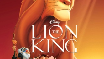 The Lion King – Walt Disney Signature Collection Available on Blu-Ray