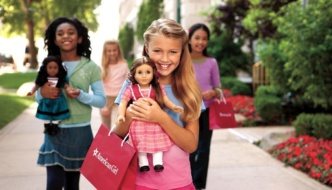 American Girl Doll Store Comes to Austin