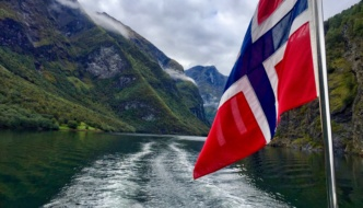 Norway in a Nutshell: Explore Breathtaking Fjords by Train, Bus, and Boat