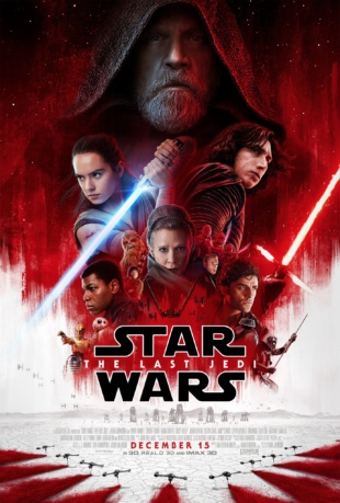 Star Wars: The Last Jedi Trailer – SO MANY QUESTIONS!