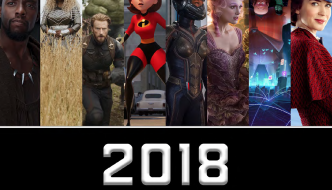 Top Disney Movies of 2018