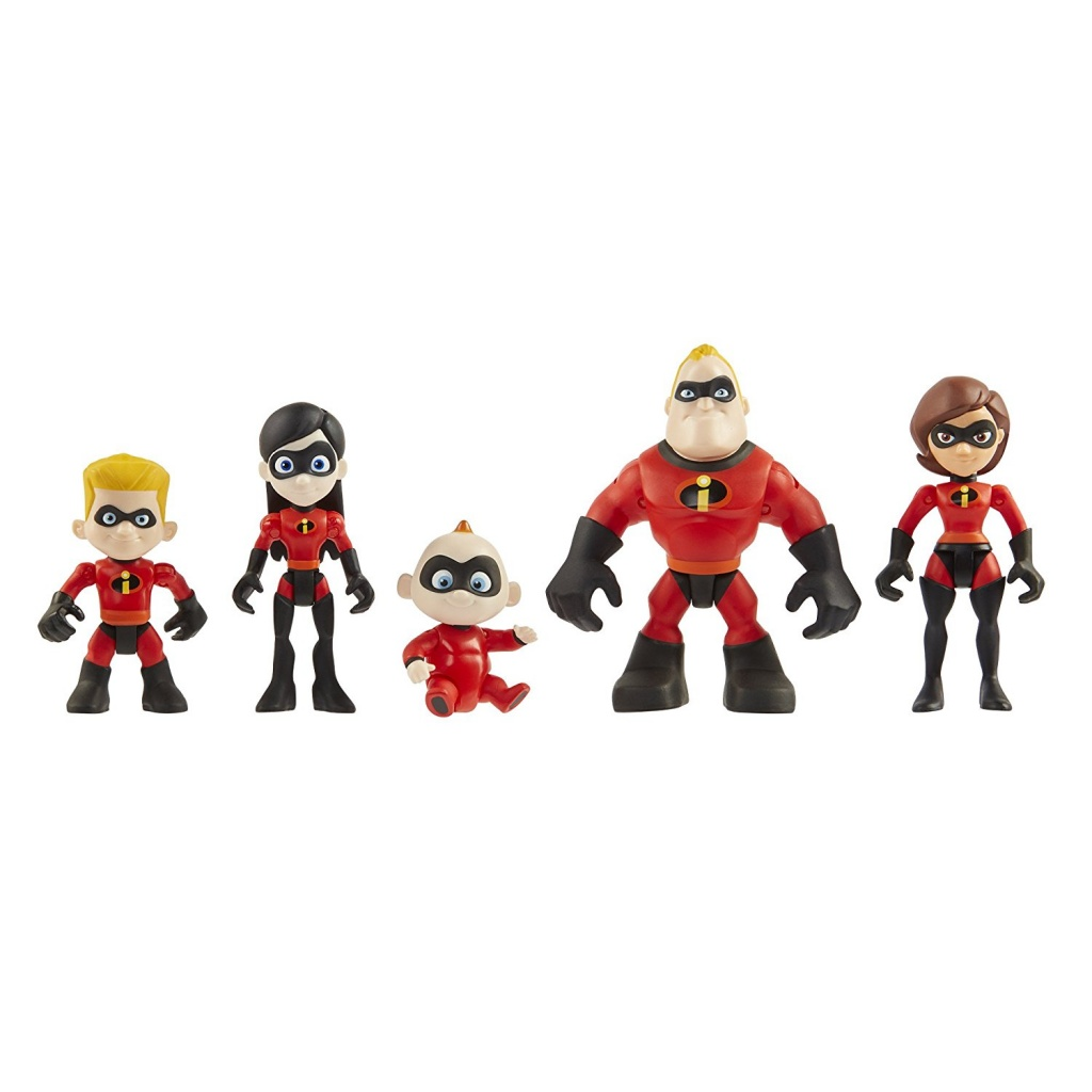 Best Incredibles Toys Reviewed : Top incredibles toys your kids are going to want this summer