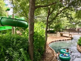 Hyatt Regency Hill Country Resort and Spa Summer Savings