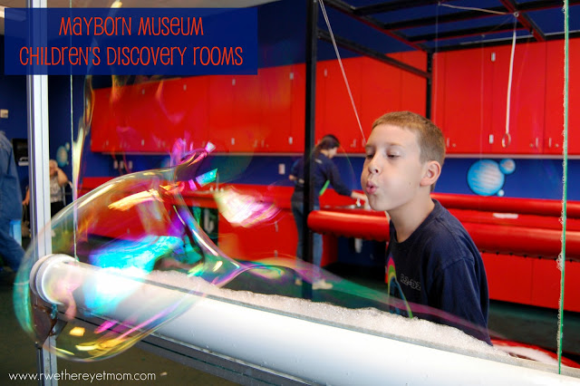 Mayborn Museum Children S Discovery Rooms Waco Texas