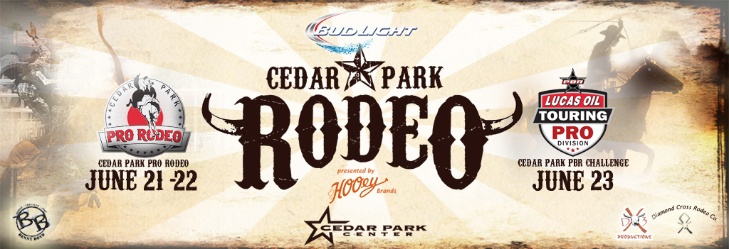Cedar Park Rodeo June 21 23 2013 Tickets Giveaway R