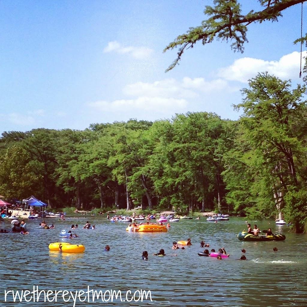 10 Tips to Enjoy Garner State Park ~ Concan, Texas - R We