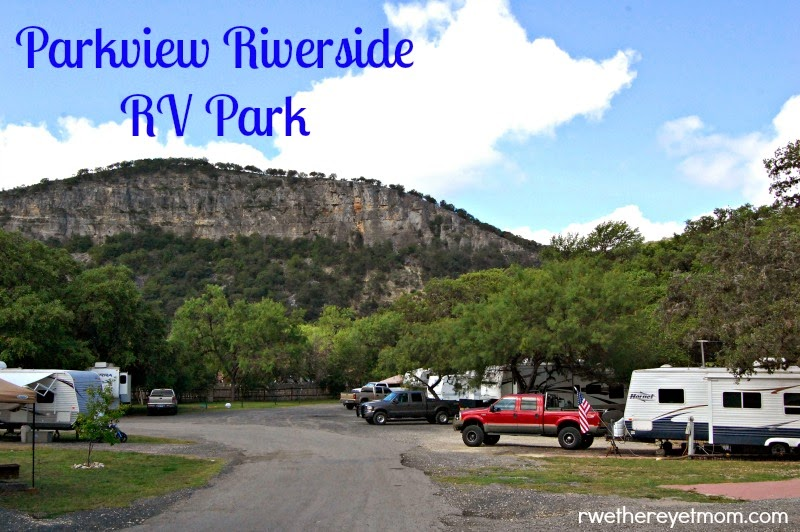 Parkview Riverside Rv Park Why A Private Campground