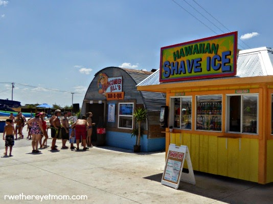 Complete Guide to Hawaiian Fall Pflugerville ~ Pflugerville, TX - R We  There Yet Mom?