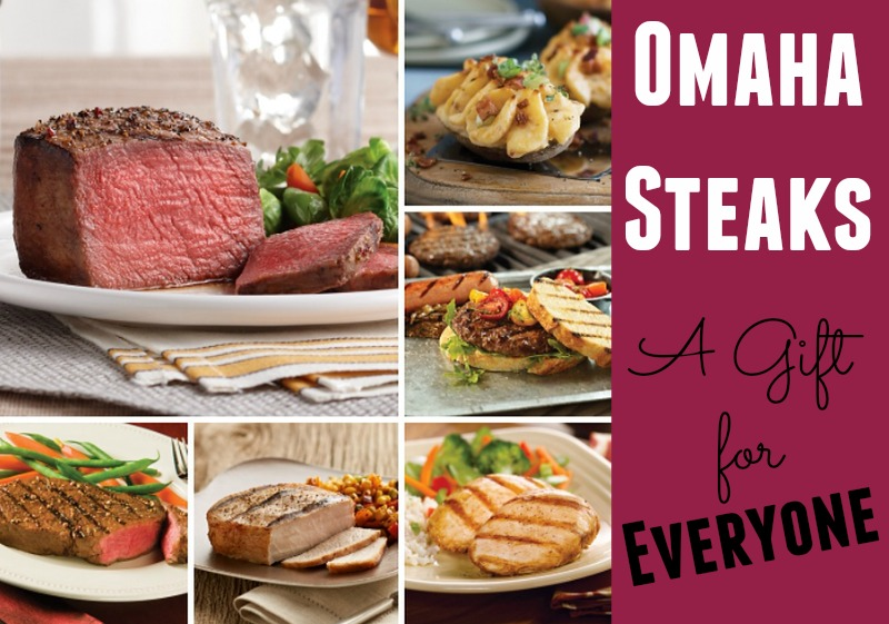 Omaha Steaks Gifts