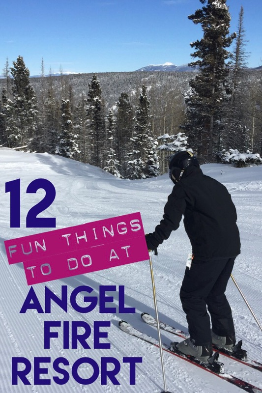 12 Fun Things to Do at Angel Fire Resort