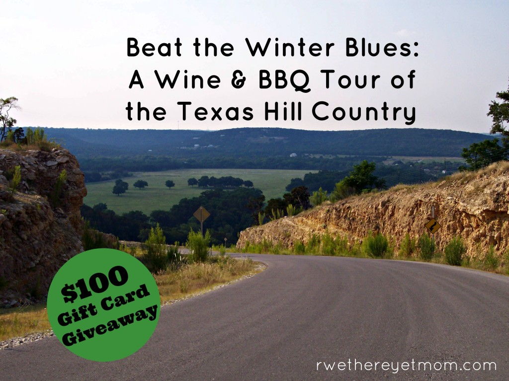 Enterprise Hill Country