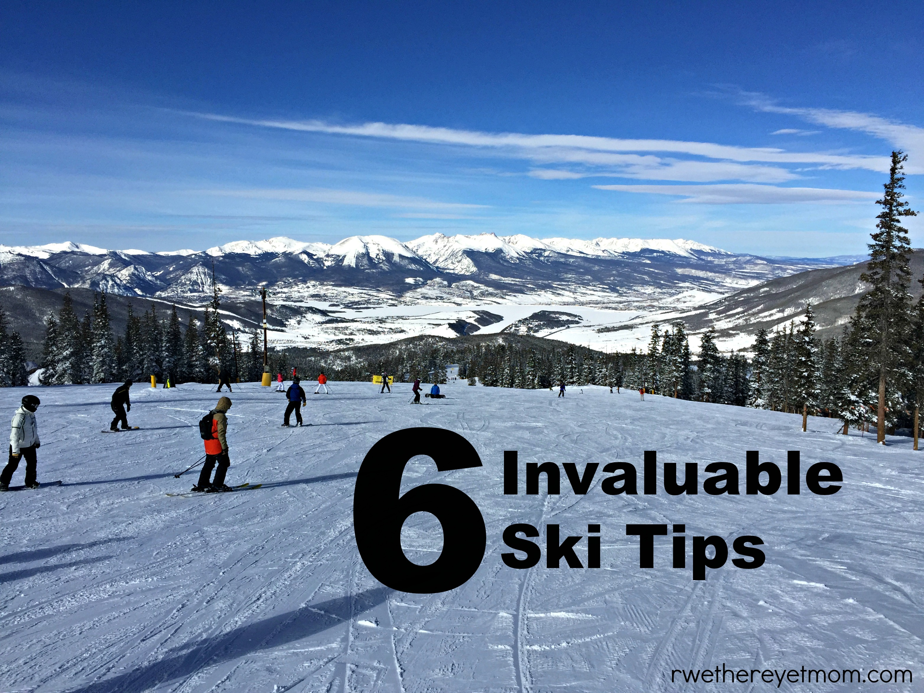 Ski Tips