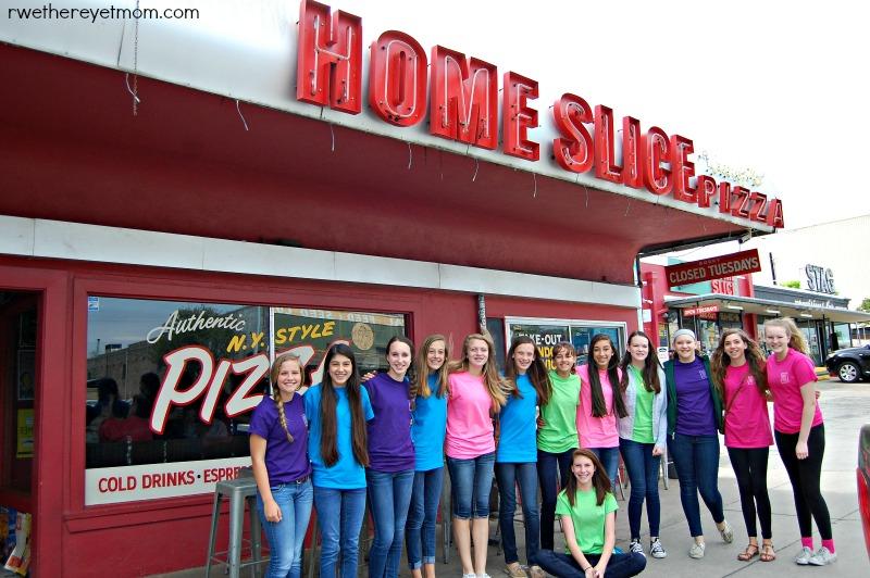 Homeslice Austin, TX