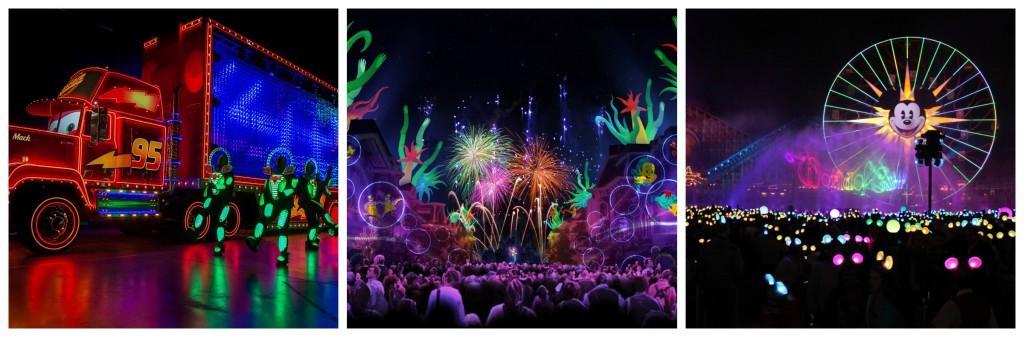 Disneyland Diamond Anniversary new shows