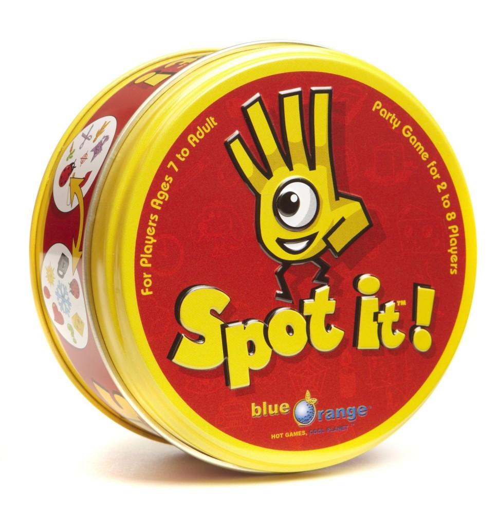 spot-it