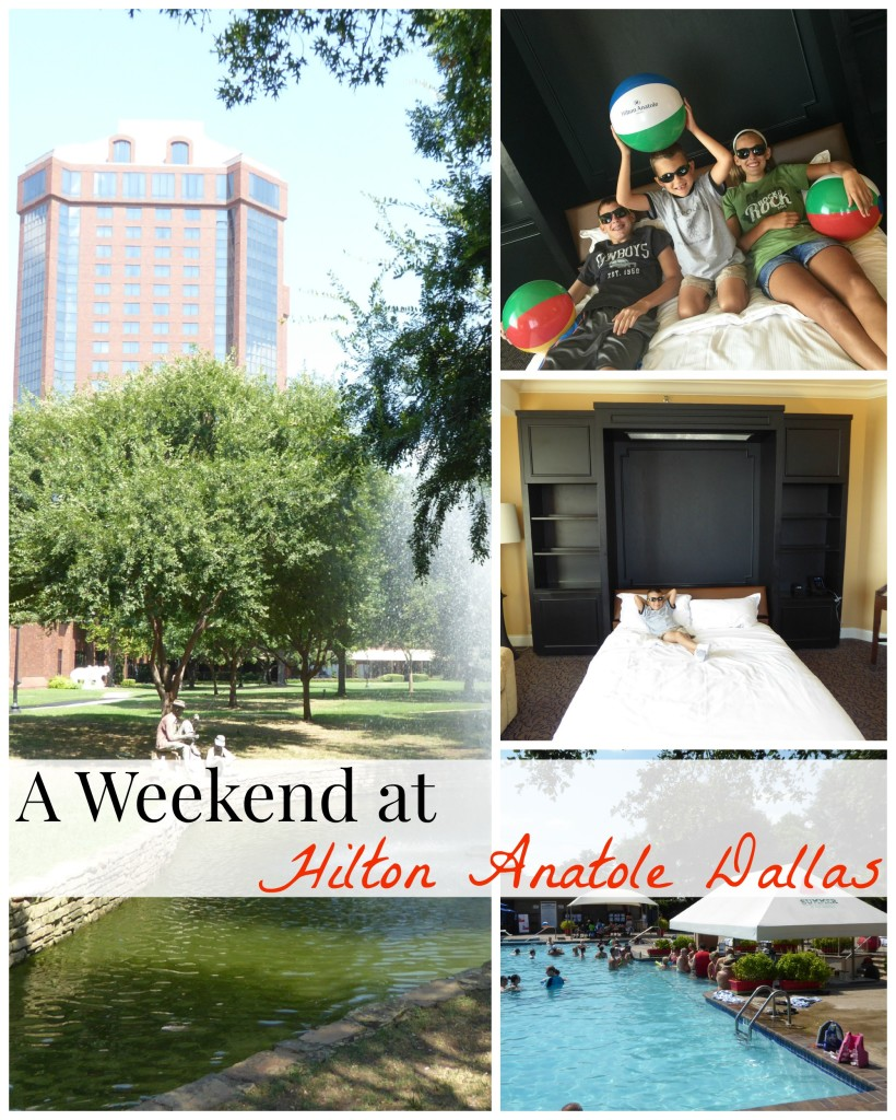 Hilton Anatole Dallas