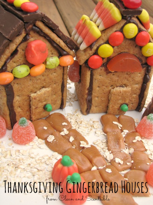Thanksgiving-Gingerbread-House