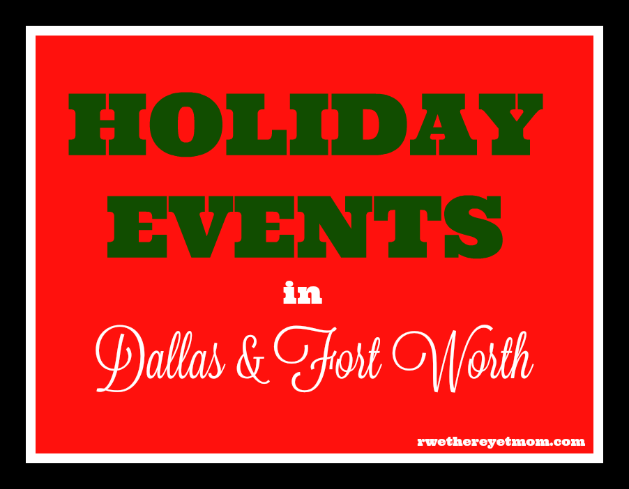 holiday-events-in-dfw