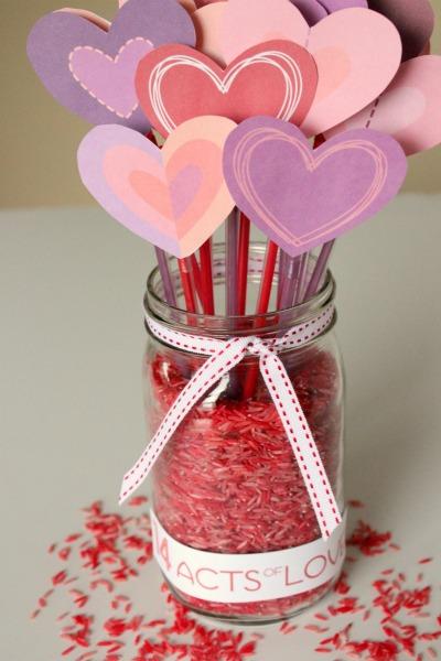 Valentines-Day-Countdown-Craft