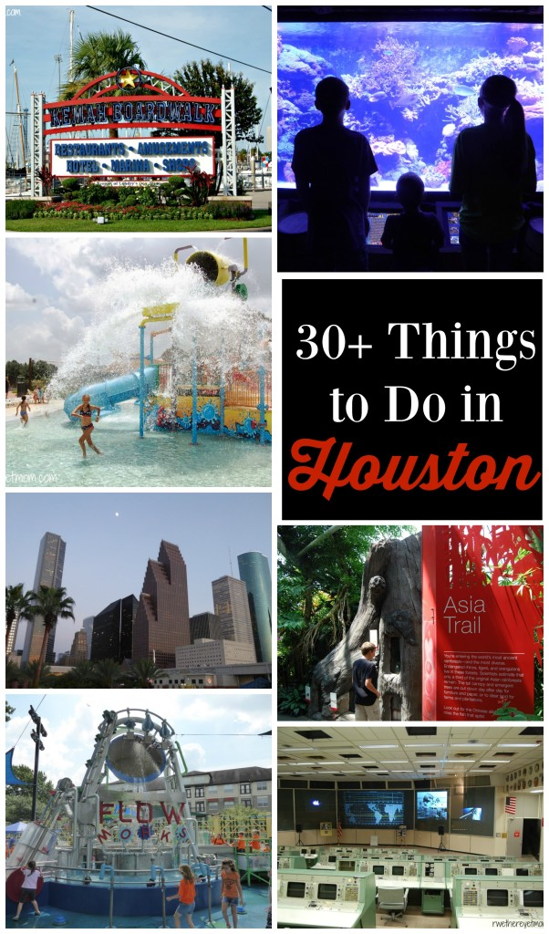 30+ Things to Do in Houston