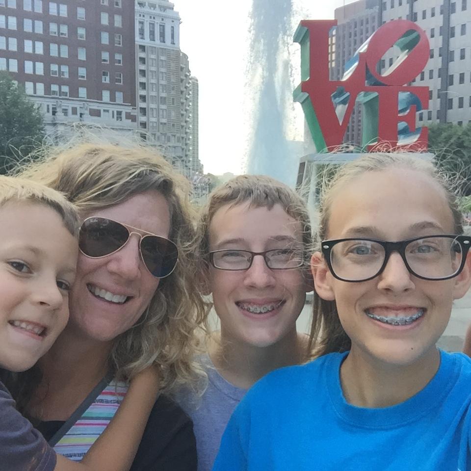 Things to Do in Philadelphia: LOVE Park