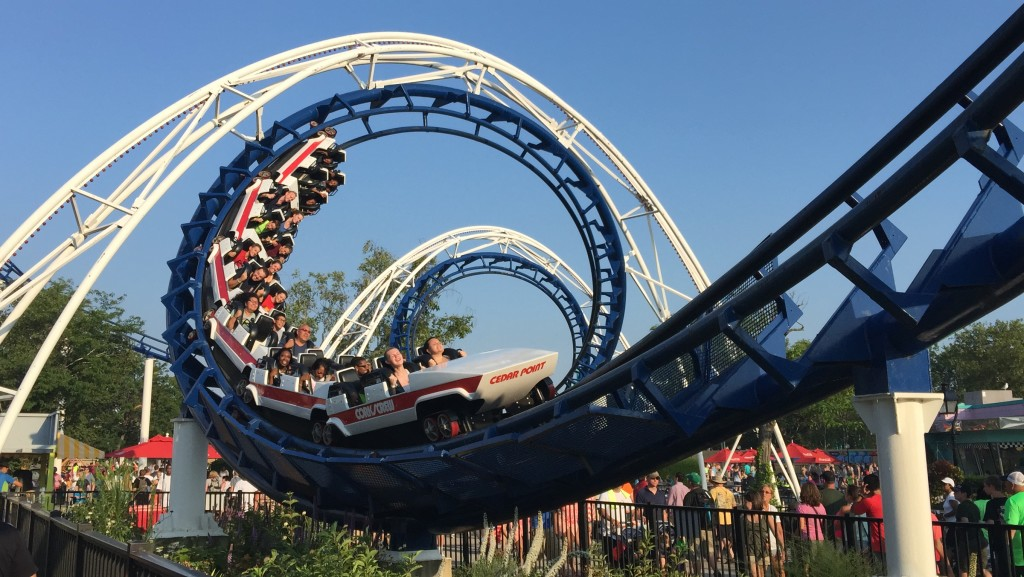 Things to do in Cleveland: Cedar Point