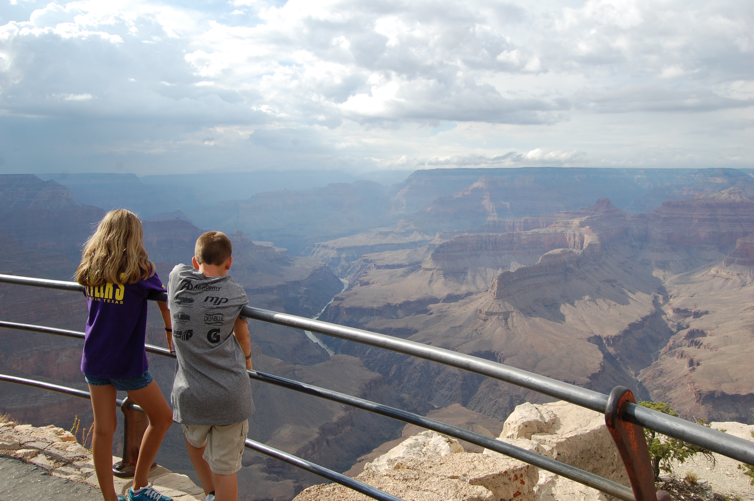 Best List Of National Parks