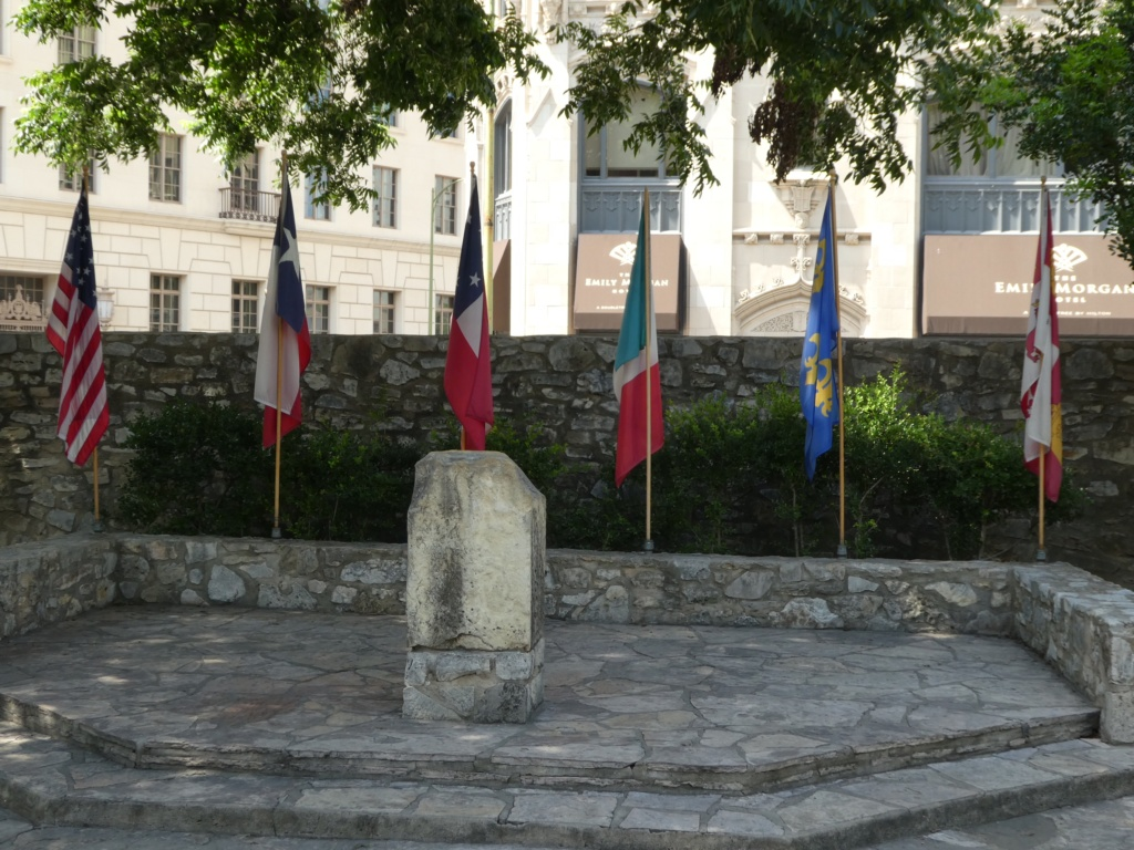5 Things You Must See at the Alamo