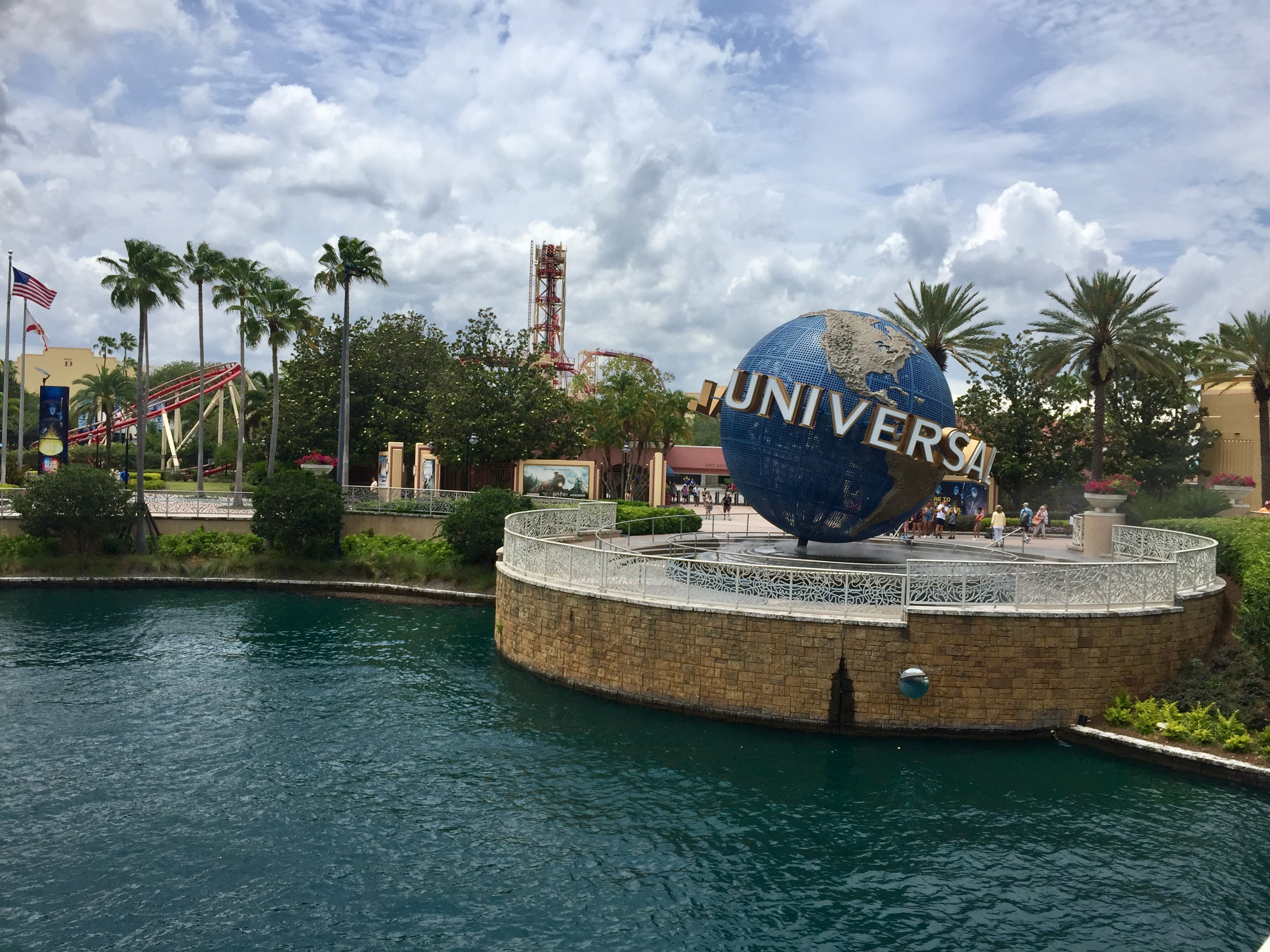 How to Skip the Line at Universal Orlando.