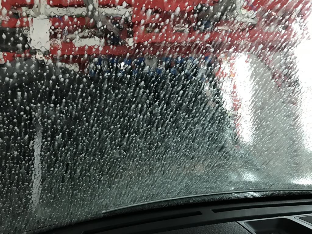 Winter Weather Vehicle Tips: Car Wash