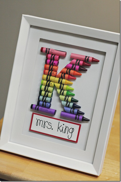 15 Memorable Teacher Gifts for the End of the School Year