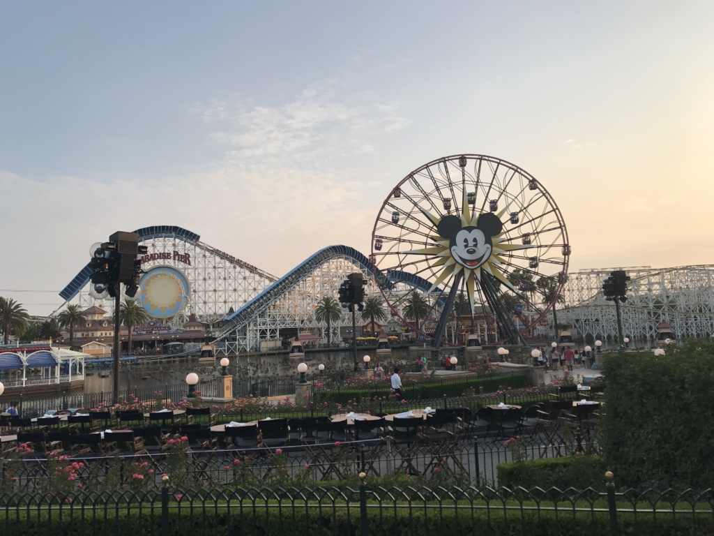 9 Things You Don't Want to Miss at Summer of Heroes at Disney California Adventure Park