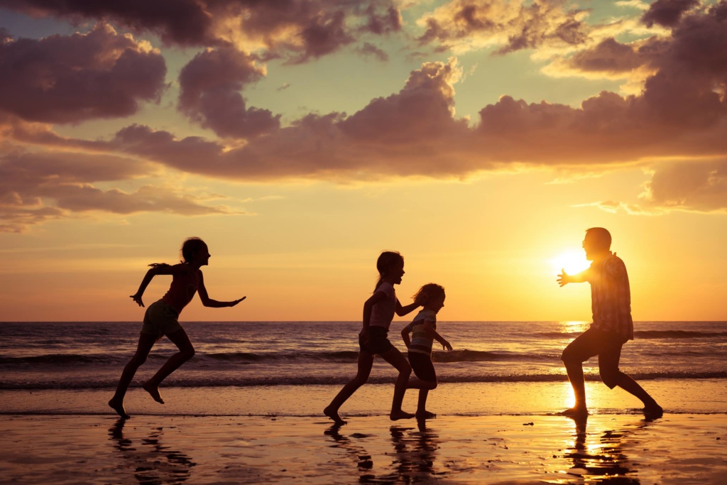 6 Reasons Why Vacations Are Important to Families