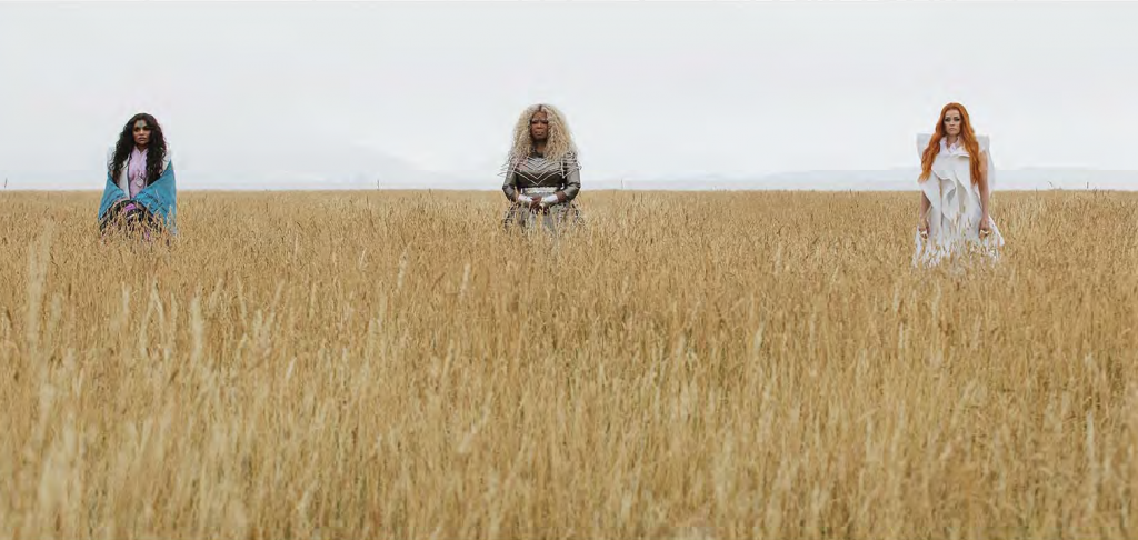 Top Disney Movies of 2018- A Wrinkle in Time