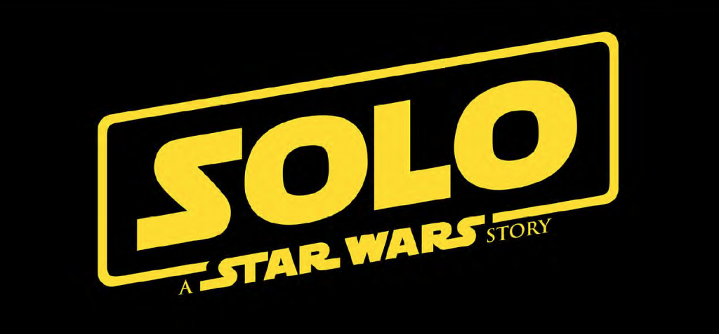 Top Disney Movies of 2018 - Solo: A Star Wars Story