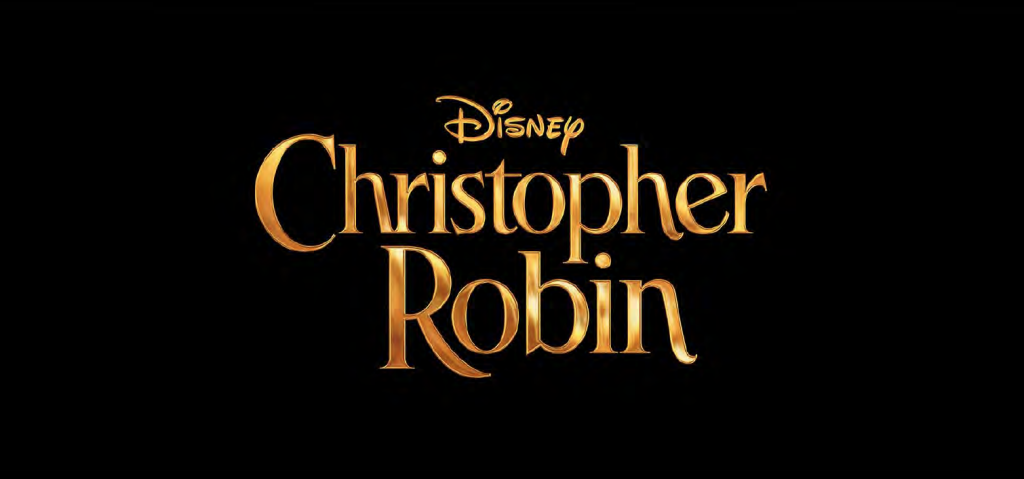 Top Disney Movies of 2018 - Christopher Robin