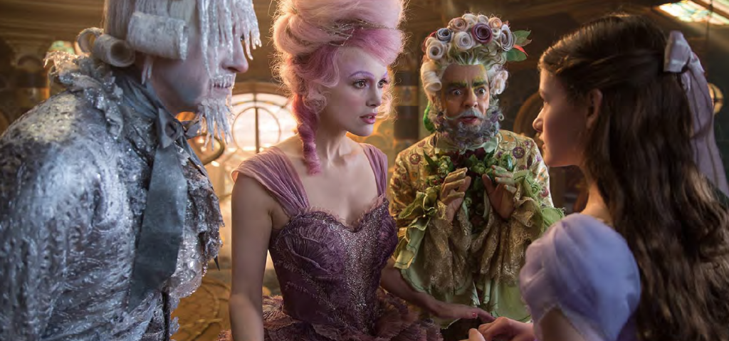 Top Disney Movies of 2018 - Nutcracker and the Four Realms