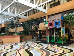 Colorado Springs with Kids: Hotel Elegante'