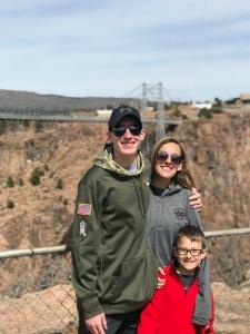 Colorado Springs with Kids: Royal Gorge Bridge