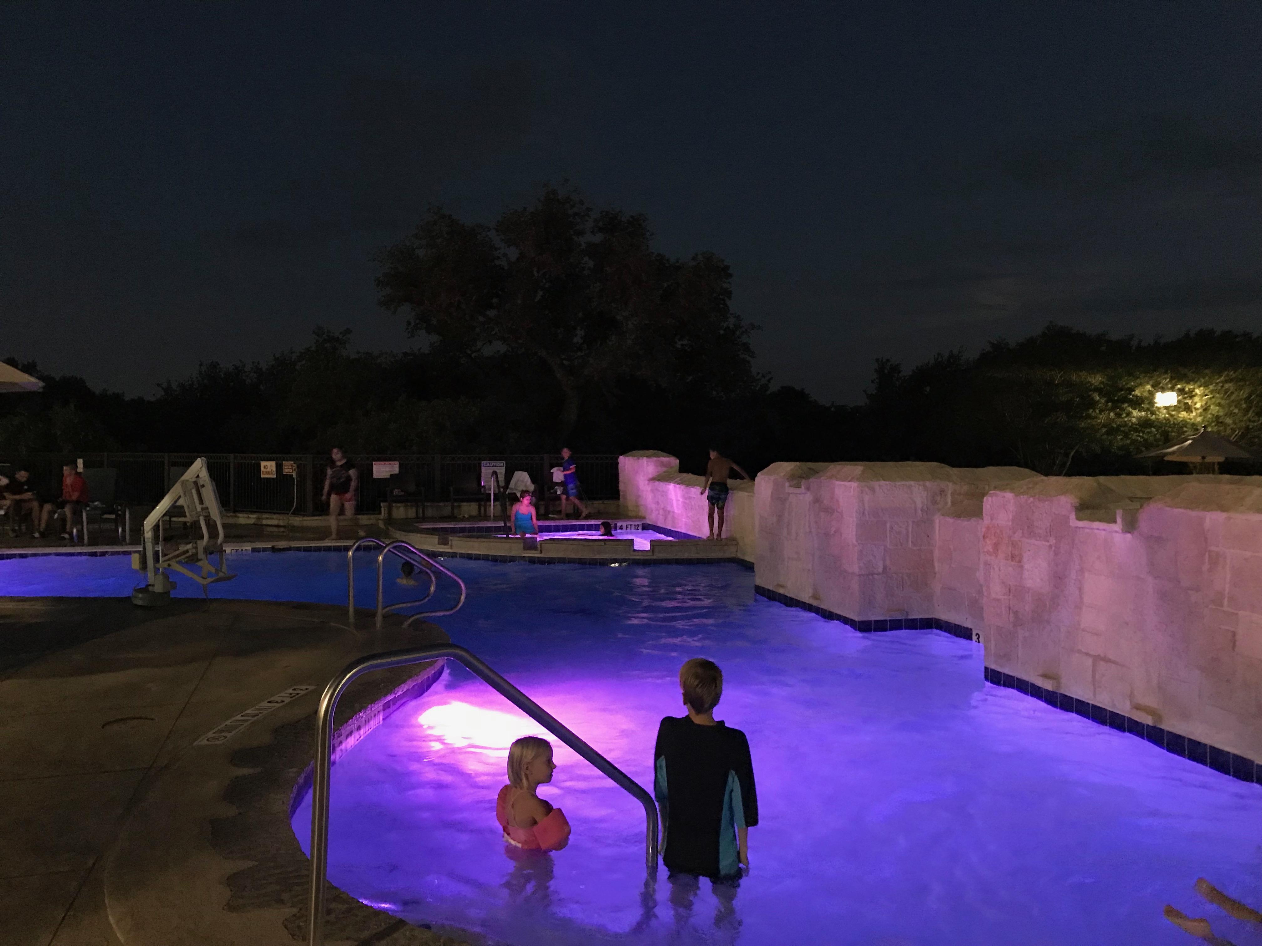 Hilton San Antonio Hill Country