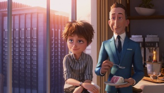 Meet the Newest Incredibles 2 Characters: Bob Odenkirk & Catherine Keener