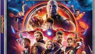 5 Reasons You Need to Get Avengers: Infinity War on Blu-Ray August 14